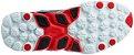 MENS SKECHERS GO RUN 4 53995 - BLACK/RED - Imagem 3