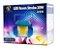 LED ROOM STROBE 20W 36 LED BLUE RO-A20 - Imagem 1