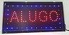 PLACA DE LED ALUGO 25X50 OEM - Imagem 1