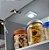 MINI LUM LED BOTAO 3W BCA COB 6500K ELGIN - Imagem 4