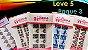 Películas de unhas com pedraria (leve 5, pague 3) - Imagem 1