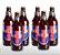 Caixa IPA Cerveja Artesanal Altezza - 6 un - Imagem 1