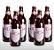 Caixa Weiss Cerveja Artesanal Altezza - 6 un - Imagem 1