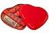 Lata Coração Vermelho aberto 224g - Imagem 2