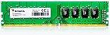 MEMÓRIA A-DATA 8GB 2400MHz DDR4 DIMM CL17 - PN # AD4U240038G17-S - Imagem 1