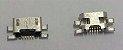 Conector de Carga Motorola Moto G2 Xt1068 Xt1069 - Imagem 1