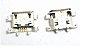 Conector de Carga Moto G4  Xt1626 Xt1625 Plus Xt1640 Xt1644 - Imagem 1