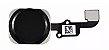Botão Home Iphone 6 Preto - Imagem 1