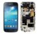 Combo Frontal Display Touch Galaxy S4 Mini i9192 i9195 Preto - Imagem 1