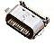Conector de Carga Moto G6 e g6 plus - Imagem 1