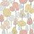 Papel de Parede Dwell Studio Baby Kids DW2400 floresta - Imagem 1