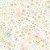 Papel de Parede Dwell Studio Baby Kids DW2383 floral - Imagem 1