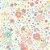 Papel de Parede Dwell Studio Baby Kids DW2381 floral - Imagem 1