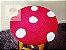 Capa para Banco Mushroom - Personalizada - Imagem 2