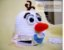 Touca Frozen Olaf - Imagem 1