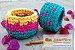 kit Cestinhos Colors - Imagem 1