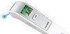 Termômetro Clínico Infravermelho Digital Sem Contato  NC 150 -  Microlife  - Imagem 3