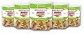 Chips de Batata-doce - kit com 5 unidades - Imagem 1