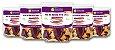 Chips de mix de Batata-doce - kit com 5 unidades - Imagem 1