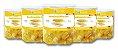 Chips de Mandioquinha - kit com 5 unidades - Imagem 1