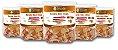 Chips de Batata-Doce Churros - kit com 5 unidades - Imagem 1