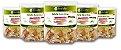 Chips de Batata-Doce Cebola e Salsa - kit com 5 unidades - Imagem 1