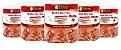Chips de Batata-Doce Tomate e Cebolinha - kit com 5 unidades - Imagem 1