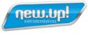 Pingadeira Azul Evidence Newmaq / New-UP  - Imagem 2