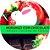 Máscara Morango com Chocolate - edição limitada - Imagem 2