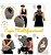 Capa Multifuncional Print Dori - Penka - Imagem 2