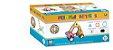 Brinquedo de Atividades Formas Magnéticas 46 peças - Dican  - Imagem 2
