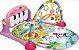 Tapete de Atividades Piano Rosa - Dican - Imagem 1