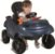 Carrinho de Passeio Infantil Smart Baby Comfort Azul - Bandeirante - Imagem 4