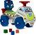 Caminhão Buzz Lightyear Passo a Passo - Bandeirante - Imagem 1