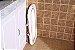 Banheira de Plástico Pequena Rosa - Baby Pil - Imagem 4