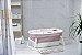 Banheira de Plástico Grande Rosa - Baby Pil - Imagem 5
