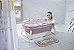 Banheira de Plástico Grande Rosa - Baby Pil - Imagem 3