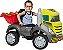 Caminhão Brutus Com Caçamba - Bandeirante - Imagem 1