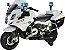 Moto Polícia BMW Elétrica 12V - Bandeirante - Imagem 1