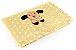 Manta Amarelo Cachorro - Baby Pil - Imagem 1