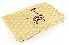 Manta Amarelo Girafa - Baby Pil - Imagem 1