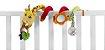 Brinquedo de Carrinho Girafa - Chicco - Imagem 3