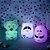 Luz Noturna Recarregável Panda - Chicco - Imagem 2