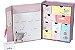 Caixa os Primeiros Tesouros do Bebê Les Moustache - Moulin Roty - Imagem 2