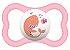 Chupeta Air Baleia Rosa 6m+ - Mam - Imagem 1