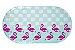 Tapete para Banheiro Flamingos - Kababy - Imagem 1