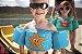 Boia Infantil Colete Salva Vidas Estrela Azul - Puddle Jumper - Imagem 2