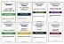 1268 Questões: Pacote 8 simulados de Conhec. Pedagógicos - Imagem 1