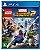 Jogo Lego Marvel Super Heroes 2 - PS4 - Imagem 1