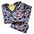 Pijama Infantil Flanelado - 4 ao 8 - Ursinho Marinheiro - Imagem 1